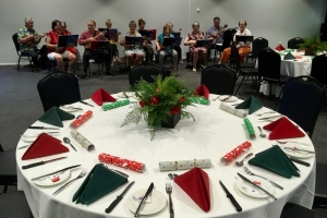 20201202 - Christmas Party