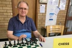 John Schache