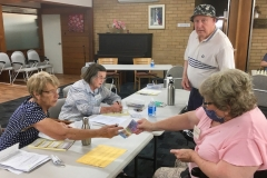 Collecting memberships and enrolments