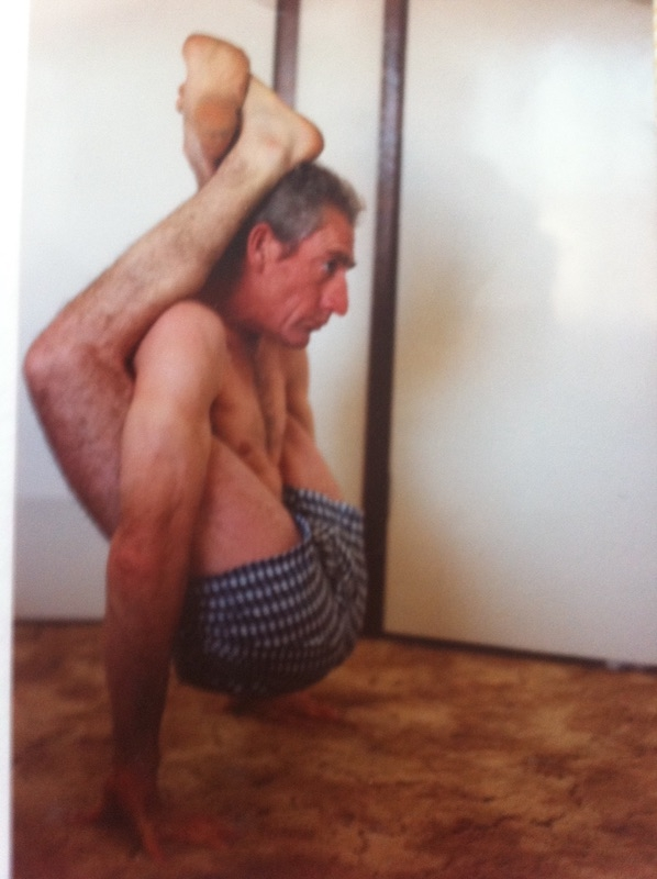 Yoga Bian0187 - Brian Sherman
