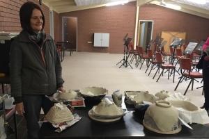Bonsai Buddies Pottery Class