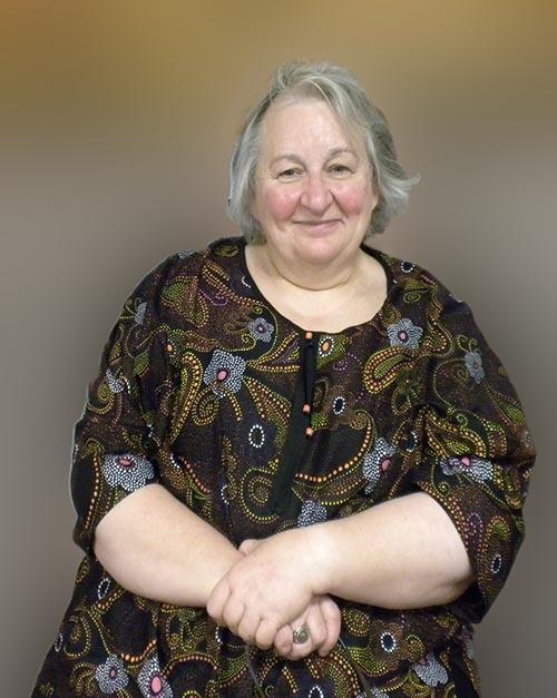 Helen Pokorny