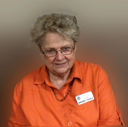 Margaret Voerman