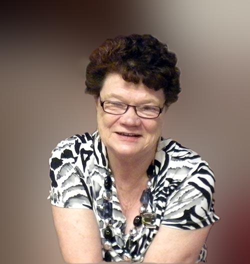 Sue Cowdroy
